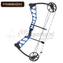 2018使命地盘复合弓Mission Zone Compound Bow