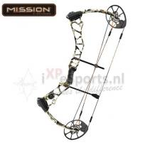 2018使命弹道2复合弓Mission Ballistic 2.0 Compound Bow