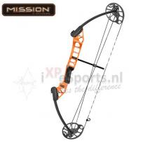 2018使命威胁2复合弓Mission Menace II Compound Bow