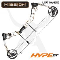 2018使命兴奋剂DT复合弓Mission Hype DT Compound Bow