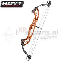 2018 Hoyt Prevail 37 SVX 射准复合弓