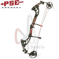 PSE Fever One Pro 箭牌 沸腾 One PRO 复合弓