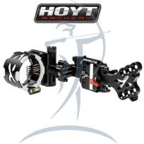 霍伊特五针瞄  Hoyt Xceed Pro Slider 5-Pin Sight