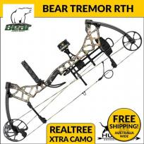 熊牌 震颤复合弓 Bear Tremor Compound Bow