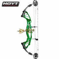 Hoyt Prevail FX Short Draw  竞技射准复合弓