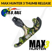 Tru Ball Max Hunter +(猎手 Plus)火球 撒放器